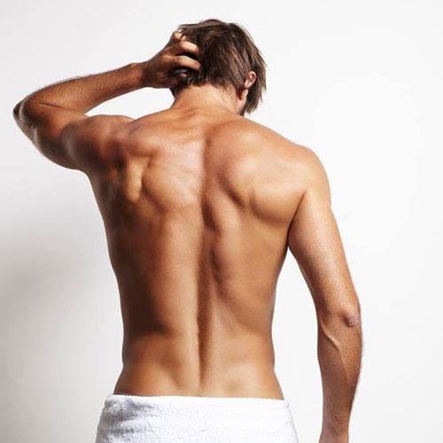 depilacija za moške